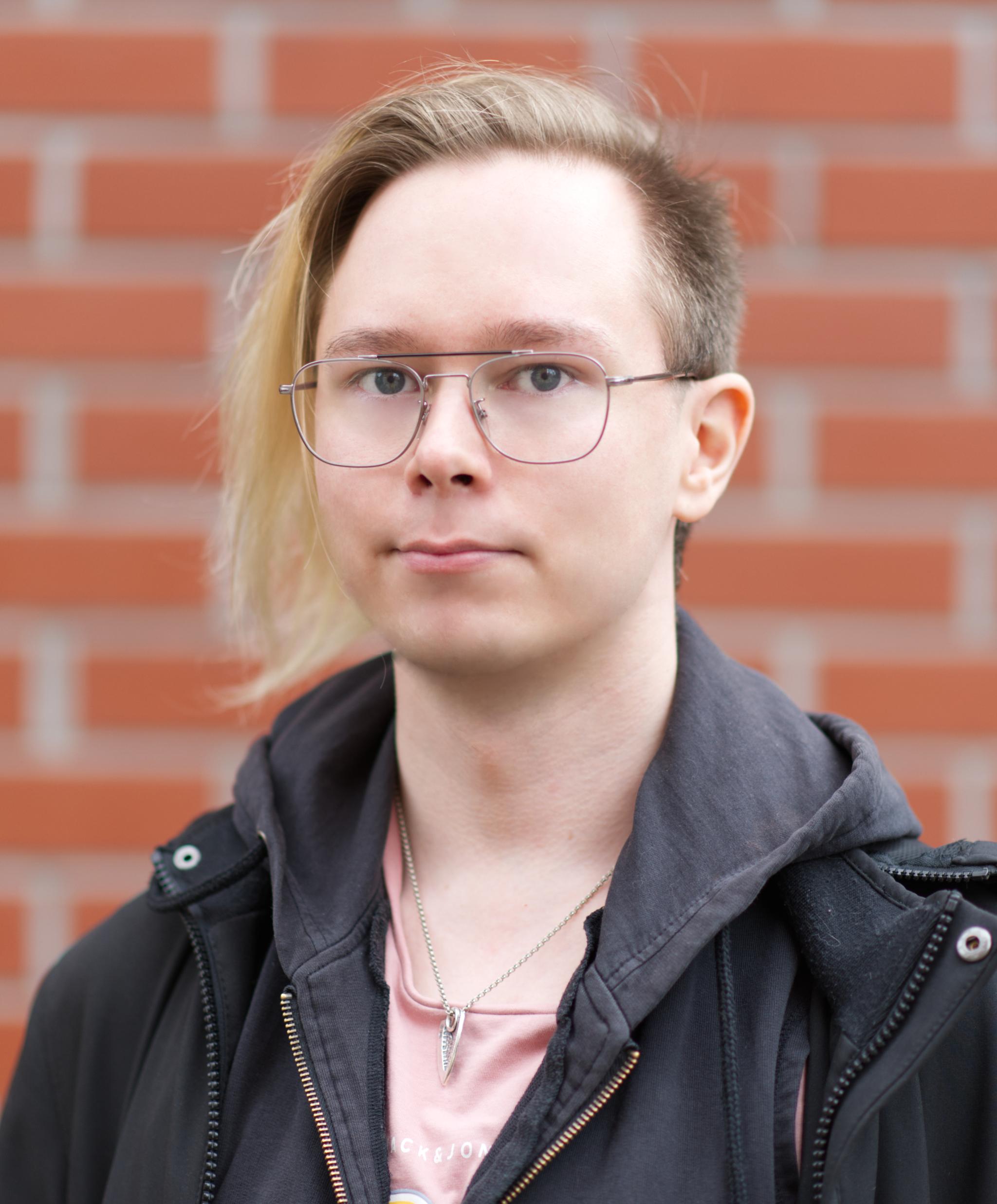 Taneli Mäenpää